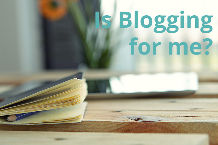 Is-blogging-for-me