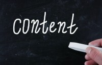 4 Steps to plan your content – The basics